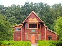 ¼ del owieÅ del 'de BiaÅ un parque nacional Bielorrusia Imágenes de archivo libres de regalías