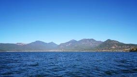 ¼ Œ Lijiang di Lashihai Lakeï Immagini Stock Libere da Diritti