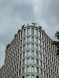 ¼ Sofitel Berlin Kurfà rstendamm Hotel lizenzfreie stockfotografie