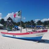 ½ México do ‡ do ðŸ do ² do ‡ do ðŸ de TULUM Fotografia de Stock Royalty Free