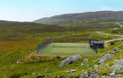 ¿Cualquier persona para el tenis? Imagen de archivo