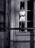 ¿Niñez? Imágenes de archivo libres de regalías
