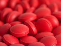 ¿Píldoras conseguidas? Fotos de archivo libres de regalías