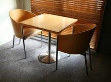 ¿Reunión? Imagen de archivo libre de regalías