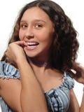 ¿Soy hermoso? Foto de archivo libre de regalías