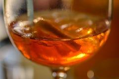 ¿Usted tiene una bebida? imagenes de archivo