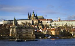 'My memories and impressions from Prague - a magnificent place