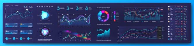 Great UI, UX, KIT set charts, graphics