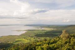 ีีubolrat reservoir thailand. Part of ubolrat reservoir in Khonkaen province thailand Royalty Free Stock Images
