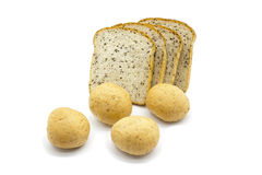 ฺฺBread Royalty Free Stock Photography