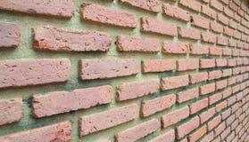 ฺฺBrick Background. Old Brick wall in Background Royalty Free Stock Photography