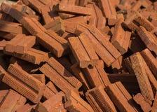 à¸'Bricks Στοκ Φωτογραφίες