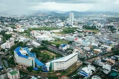 ้้hatyai city Stock Photos