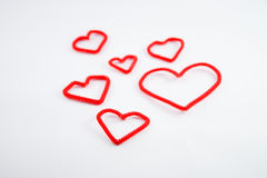 ้heart Royalty Free Stock Images