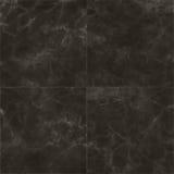 ฺฺBlackmarmor belägger med tegel sömlös durktextur för bakgrund och design Royaltyfri Foto