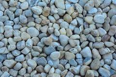 ฺฺPebbles на пляже Стоковые Фотографии RF