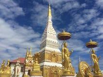 """พระธภ² ตุนภร phra """"die nakhon tempel Stock Foto's"""