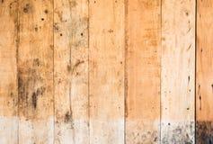 - ` ¹ à - деревянная предпосылка стены Стоковые Фотографии RF
