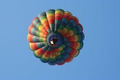 À aubes du zeppelin Photo libre de droits