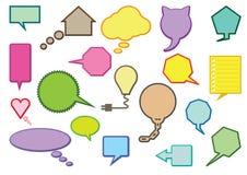 à¸'balloon Obrazy Stock