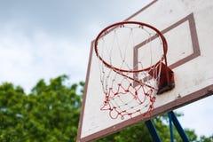 ฺBasketball fotografia stock libera da diritti