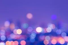 ฺBokeh για το υπόβαθρο Στοκ εικόνες με δικαίωμα ελεύθερης χρήσης