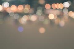 ฺBokeh για το υπόβαθρο Στοκ Φωτογραφία