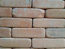 ฺBrick ściana Zdjęcia Stock