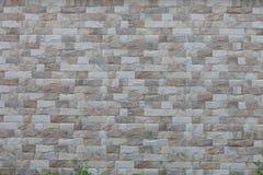ฺBrick Wand Stockfoto