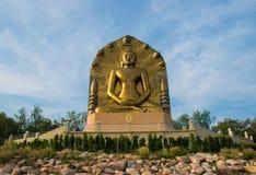 à¸'buddha en khow-e-a Foto de archivo libre de regalías