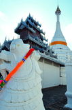 ฺBuddhism Fotografia Stock