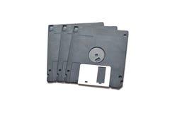 À disque souple Image libre de droits