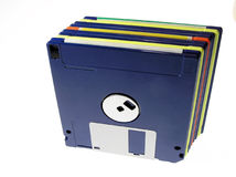 À disque souple Photos libres de droits
