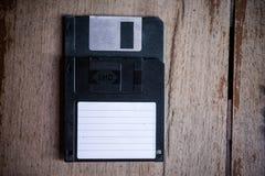 À disque souple Photographie stock libre de droits