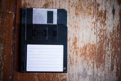 À disque souple Photos stock
