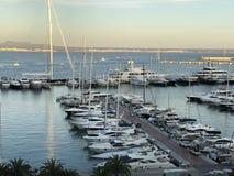 À en Palma de Mallorca de Paseo Maritimo photographie stock