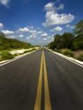 À grande vitesse Photo libre de droits