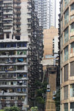 À haute densité Photos libres de droits