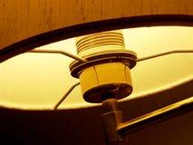 À l'intérieur de la lumière Photo libre de droits