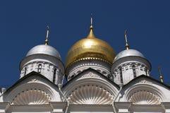À l'intérieur de Moscou Kremlin, Moscou, ville fédérale russe, Fédération de Russie, Russie photo stock