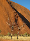 À l'intérieur l'Australie Photo libre de droits
