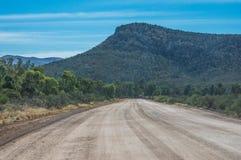 À l'intérieur routes photographie stock libre de droits