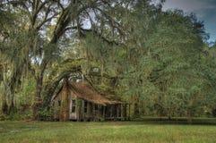À la maison 2 abandonnés Photographie stock