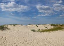 À la mer baltique photographie stock libre de droits
