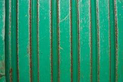 À oxidação Foto de Stock