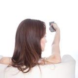 À télécommande photos stock