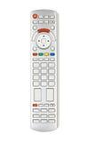 À télécommande avec les boutons vides photo libre de droits
