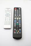 À télécommande pour des appareils électroniques Photo libre de droits