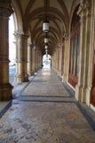 À Vienne photos stock
