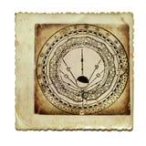 Ábaco Foto de archivo libre de regalías
